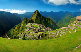 拉丁美洲的春季 秘魯探秘的最佳時節插圖