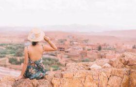 摩洛哥撒哈拉攻略干貨,解鎖網紅拍照點插圖