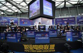 彭博社: 130亿美元的中国电竞市场 腾讯只想当主演缩略图